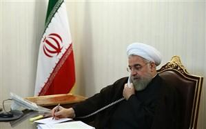 روحانی: تبادل تجربیات ایران و روسیه در مبارزه با ویروس کرونا حائز اهمیت است