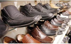 قاچاق کفش ۲۵ برابر واردات قانونی است