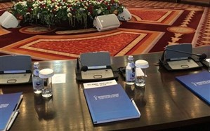 بیانیه وزارت خارجه درباره برگزاری جلسه سه جانبه وزرای خارجه ضامن روند آستانه