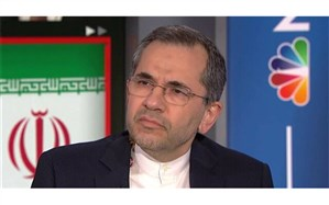 روانچی: ایران پیشنهاد تبادل زندانیان با آمریکا را ارائه کرده است
