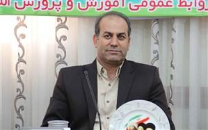 حوزه آموزش از راه دور آموزش و پرورش استان همدان موفق به کسب رتبه برتر کشوری شد