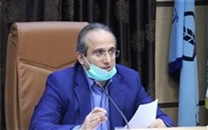 ترخیص ۹۵۰۰ بیمار کرونایی در گیلان