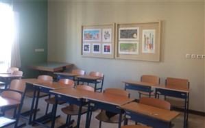 بهره برداری از ۸ فضای آموزشی در قالب ۶۰ کلاس درس تا پایان سال در شهرستان دزفول