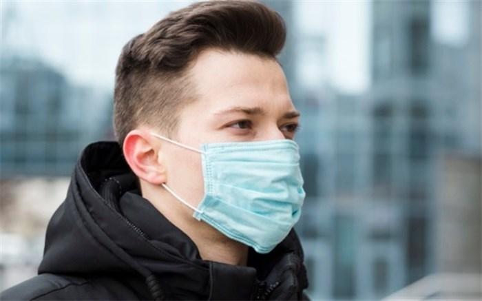 ماسک بدون تهویه در پیشگیری از کرونا در مغازهها و ادارات کافی نیست