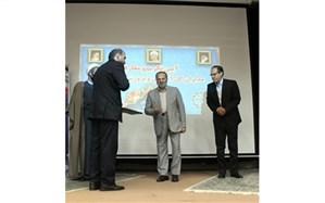 آیین تکریم و معارفه مدیران کل آموزش و پرورش استان ایلام برگزار شد
