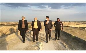 فرماندار ورامین: فاز چهارم محور آبیک چرمشهر آماده بهرهبرداری است