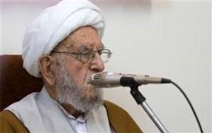 پیام تسلیت دبیر شورای نگهبان و رئیس مجمع تشخیص مصلحت نظام برای آیتالله امینی