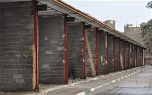 بهره برداری از 21 باب واحد تجاری در شهرستان شهریار