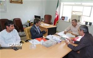 طرح تولید محتوای آموزشی-تشکیلاتی در سازمان دانش آموزی قزوین اجرایی می شود