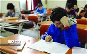 برای مدارس فاقد مشاور تدابیر لازم برای ارائه خدمات مشاورهای و مشورتی تحصیلی دیده شود