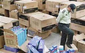 عامل قاچاق لامپهای خارجی ال ای دی  ۵۳۰ میلیون ریال جریمه شد