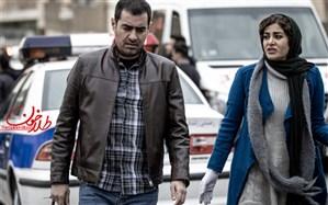 انتشار اولین تصویر از «طلاخون» با حضور شهاب حسینی