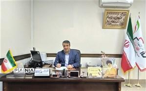 برگزاری مجازی جشن روزه اولی ها در مدارس منطقه 17