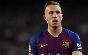 پیشنهاد شگفتانگیز یوونتوس به بارسلونا برای معاوضه بازیکن