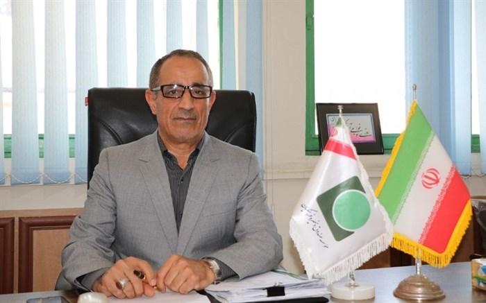 مدیر صندوق ذخیره فرهنگیان مازندران