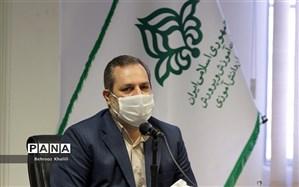 برگزاری  انتخابات دهمین دوره مجلس دانشآموزی و شورای دانشآموزی استانی «برای اولین بار» به صورت مجازی