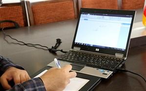 ساخت پد الکترونیکی با قلم معمولی برای آموزش مجازی در کشور