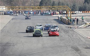 اتوموبیلرانی در ورزشگاه آزادی آسان میشود
