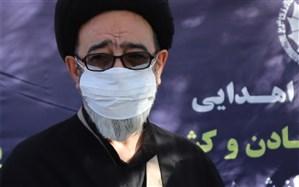 مرحله دوم رزمایش کمک مومنانه آموزش و پرورش  ناحیه 2 تبریز