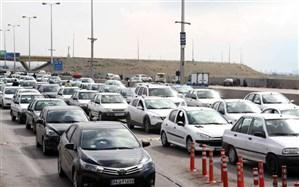 افزایش 5 درصدی ترددهای بین استانی