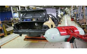 آغاز روند اصلاح کارت خودروهای دوگانهسوز