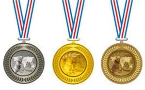 کسب مدال طلا توسط هنرآموز هنرستان فارابی ناحیه یک زنجان
