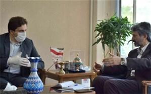 فرماندار ملارد: تکمیل بیمارستان ۱۶۰ تختخوابی، مطالبه تمامی مردم شهرستان ملارد است
