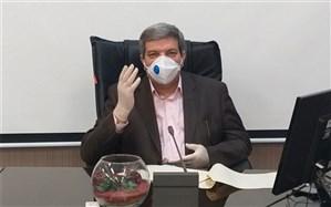 حسینی: بانک جامع فیزیکی و دیجیتالی آزمونها در سال جاری راهاندازی خواهد شد