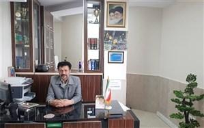 فعالیتهای حوزه پرورشی دانش آموزان و همکاران منطقه رودهن  در شبکه اجتماعی دانش آموزان