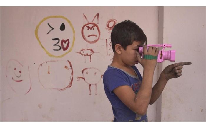 جشنواره فیلم  کودک