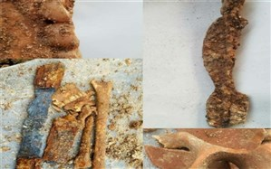 کرونا سرباز ایران باستان را از گور درآورد