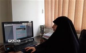 ماه رمضان و برگزاری مسابقات قرآن، عترت و نماز در فضای مجازی