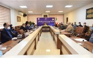 استاندار البرز: با همت خیرین مدرسه ساز ۲۲۰۰ کلاس درس در سال تحصیلی جدید به فضای آموزشی البرز اضافه می شود