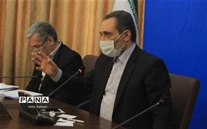 ۴۵۵۹ مبتلا و ۳۵۶ فوتی کرونا در آذربایجان شرقی