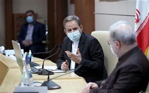 کادر پزشکی و درمانی علاوه بر مقابله با بیماری کرونا، امید و اعتماد را به ایران بازگرداند