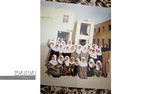 سی سال عاشقی  معلم برجسته دشتستانی