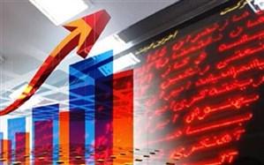 رشد طلایی شاخص بورس در هفتهای که گذشت