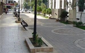 جزییات لایحه بهره برداری از پیاده روهای پایتخت