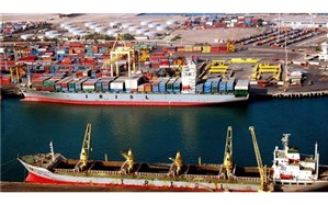 پهلوگیری و تخلیه ۳ کشتی کالای اساسی در بزرگترین بندر اقیانوسی کشور