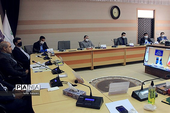 آغار هفته گرامیداشت مقام معلم در آذربایجان شرقی با ارتباط زنده ویدئویی  وزیر آموزش و پرورش