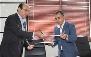 امضای تفاهم نامه حفاظت محیط زیست و آموزش و پرورش استان بوشهر