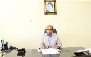 پیام  رئیس اداره آموزش و پرورش خارگ به مناسبت روز معلم