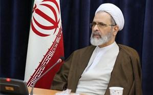واکنش آیتالله اعرافی به تحریم دانشمندان ایرانی توسط آمریکا