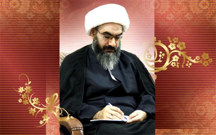 آیت الله صفایی بوشهری