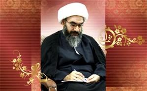 پیام نماینده ولی فقیه در استان و امام جمعه بوشهر به مناسبت گرامیداشت روز معلم