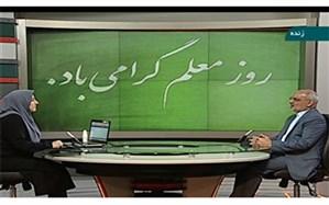 حاجیمیرزایی: پرونده سال تحصیلی حداکثر باید تا پایان خردادماه بسته شود