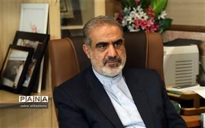پالیزدار: باید فرهنگ جهاد و شهادت را به نسل جدید منتقل کنیم