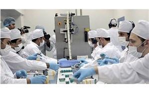 رشد بیش از ۲۳ درصدی تولید دارو در سال ۹۸