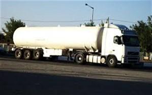 کشف 9 هزار لیتر بنزین قاچاق در نیریز