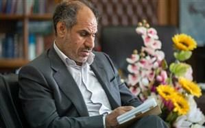 تبریک رییس کل دادگستری استان کرمانشاه به مناسبت فرارسیدن روز معلم